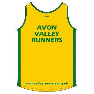 Avon Valley Vest