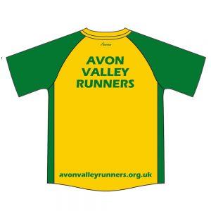 Avon Valley T-Shirt