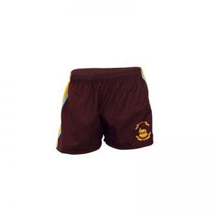 MRFC Shorts (Youth)