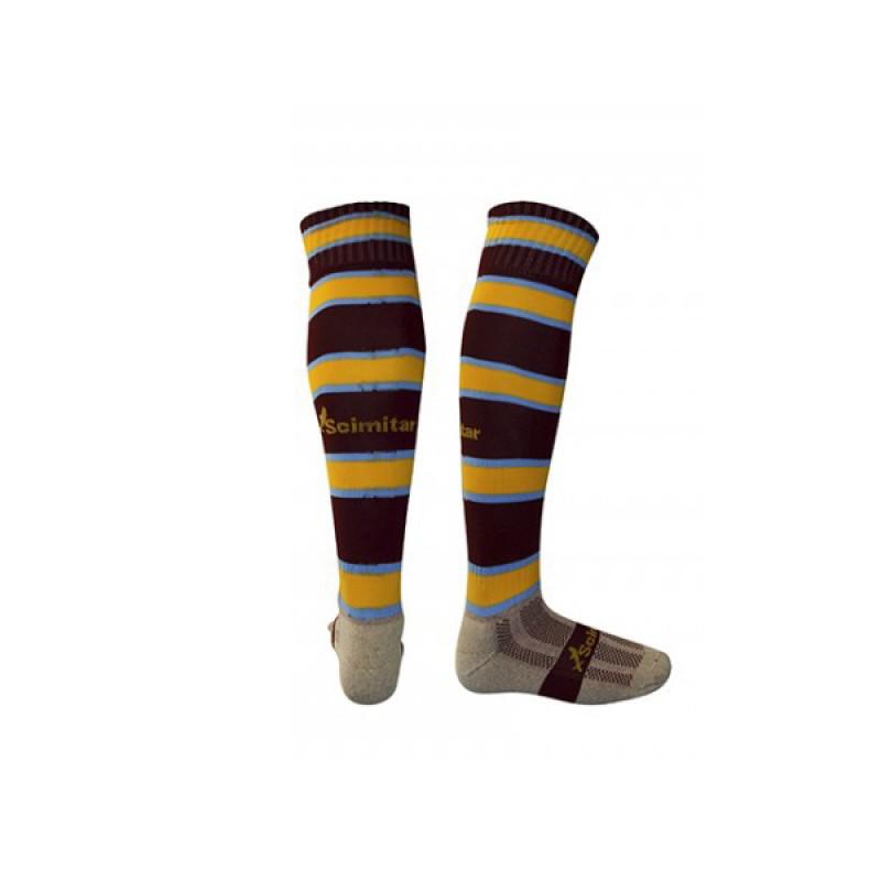 MRFC Socks