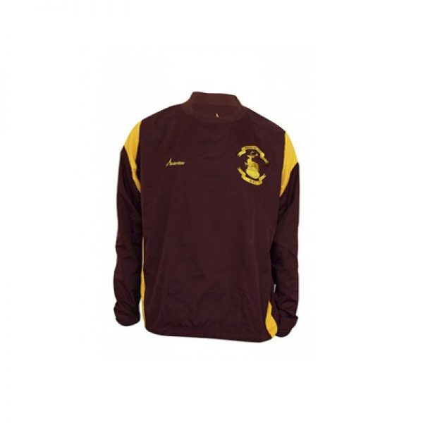 MRFC Wet/Training Top (Youth)