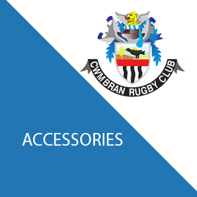 CRFC Accessories