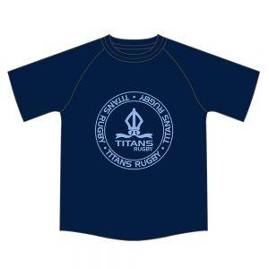 Kids Cotton T-Shirt 2017/18