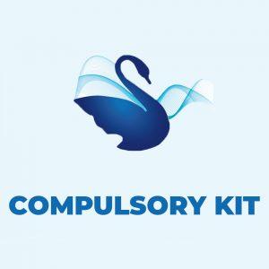 Compulsory Kit